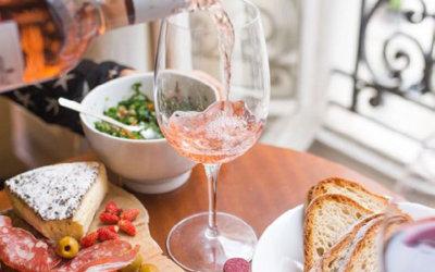 Wijndegustatie 'first edition – Primavera'
